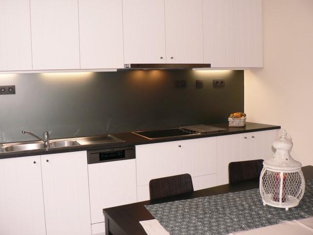Witte landelijke keuken steven vanhoutte - Ontwerp witte keukens ...