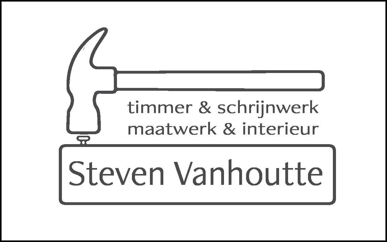 Steven Vanhoutte